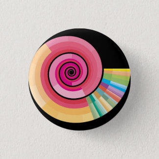 Geologic timescale spiral button