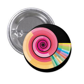 Geologic timescale spiral button