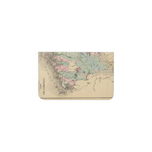 Geologic Map Of Maine.Geologic Map Bags Zazzle