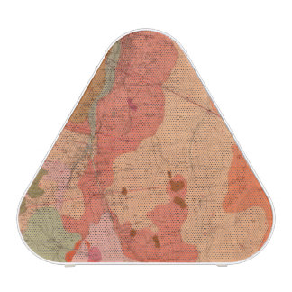 Geological Map of the Washoe District Speaker