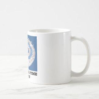 Geological Time Rocks! (Geological Age) Coffee Mug