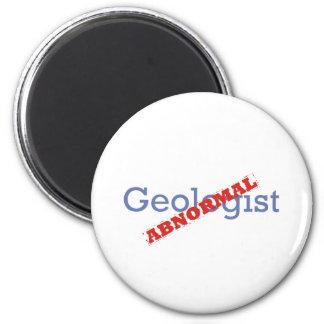 Geologist / Abnormal Magnet