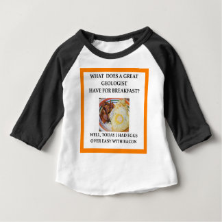 GEOLOGIST BABY T-Shirt