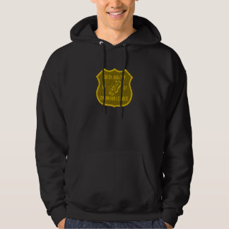 Geologist Drinking League Pullover