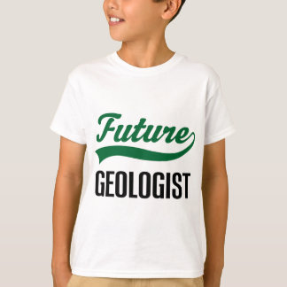 Geologist (Future) Child T-Shirt