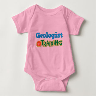 Geologist In Training (Future) Shirt