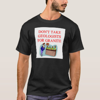 geologist joke T-Shirt