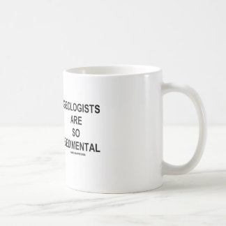 Geologists Are So Sedimental (Grand Canyon) Mugs