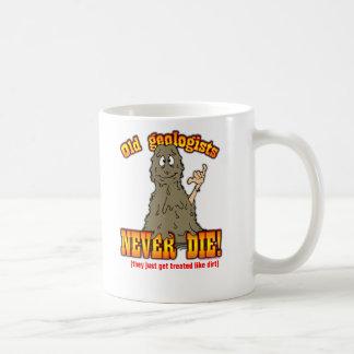 Geologists Coffee Mug
