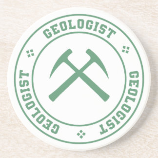 Geólogo Posavasos Manualidades