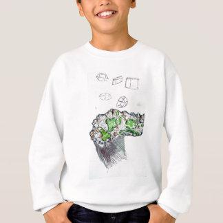Geology Calling Geometry Sweatshirt
