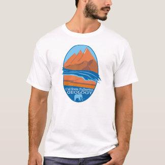 Geology Department Logo T-Shirt