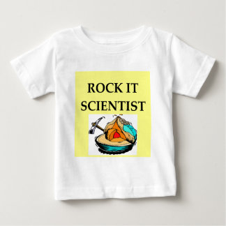 GEOLOGY geologist gifts Baby T-Shirt
