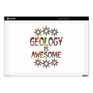 Geology is Awesome Skins For Laptops
