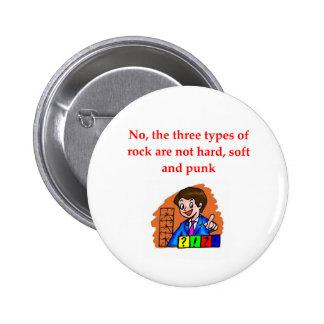 geology joke pin