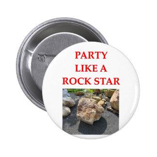 geology joke buttons