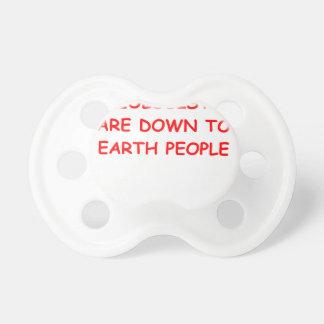 geology joke pacifier