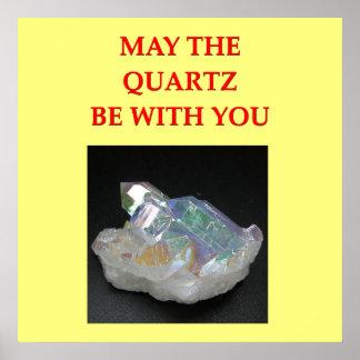 geology joke print