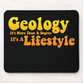 Geology Lifestyle Mousepad