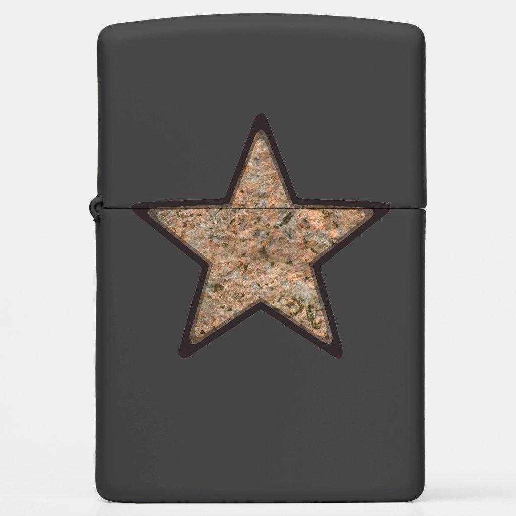 Geology Neutral Rock Texture Star