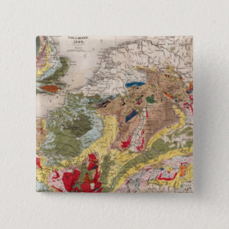 Geology of Europe Button