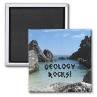 Geology Rocks! Magnets