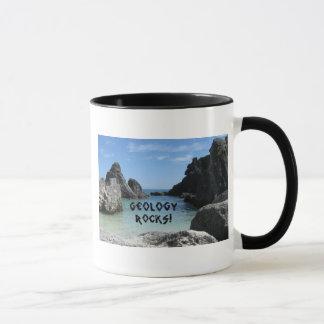 Geology Rocks! Mug
