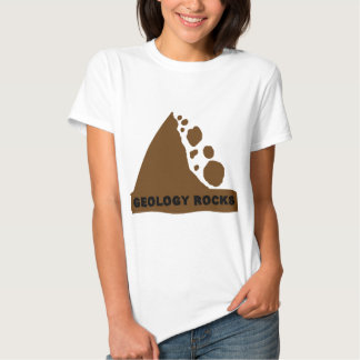 Geology Rocks Shirt