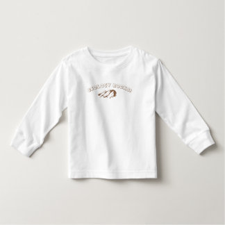 Geology Rocks! Toddler T-shirt