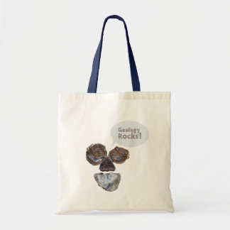 Geology Rocks! Tote Bag
