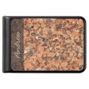Geology Spotted Rock Texture any Text Power Bank