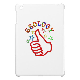 Geology Thumbs Up Cover For The iPad Mini