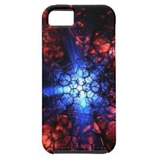 Geomancy iPhone 5 Covers