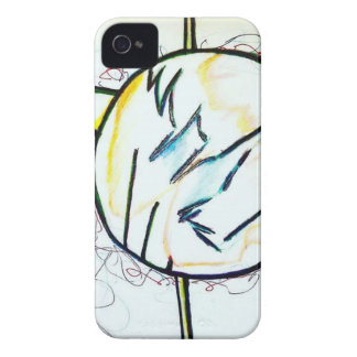 Geometer's Storm by Luminosity Case-Mate iPhone 4 Case