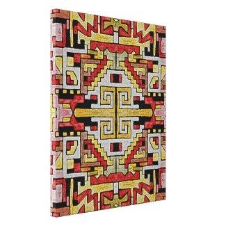 Geomethric Tribal/Ethnic Pattern