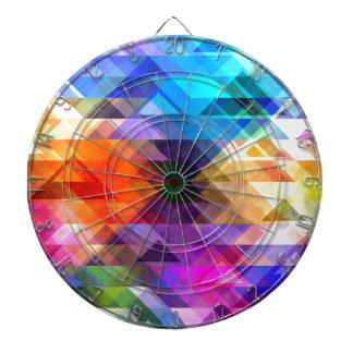 Geometría de textura del color