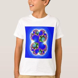 Geometría determinada determinada del fractal de playera