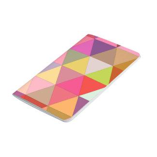 Geometría feliz cuadernos grapados