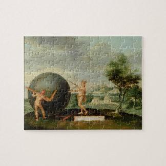 Geometría Puzzles Con Fotos