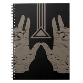 Geometría sagrada cuaderno