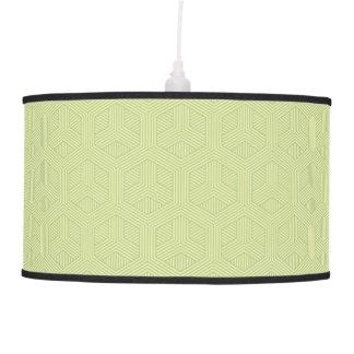 Geometría verde de la textura