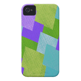 Geometric Abstract iPhone 4 Cover