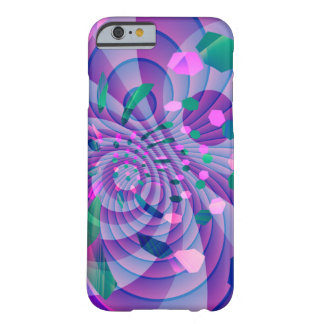 Geometric Abstract iPhone 6 Case