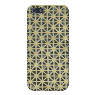 Geometric Abstract iPhone 5/5S Cover