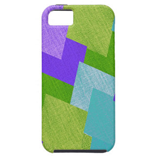 Geometric Abstract iPhone SE/5/5s Case