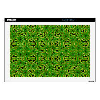 Geometric African Print Skin For Laptop