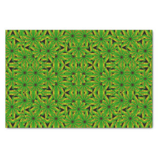 Geometric African Print Tissue Paper