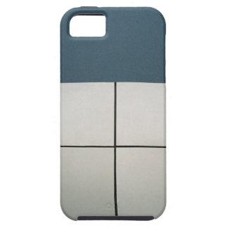 Geometric Architecture iPhone SE/5/5s Case