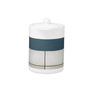 Geometric Architecture Teapot
