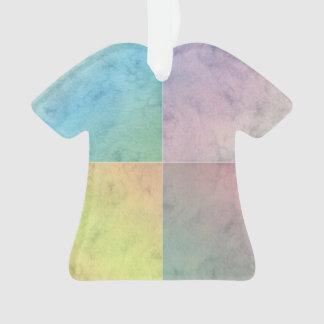 Geometric Art Watercolor Squares Colorful Pastel